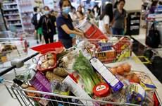 新加坡与亚太地区五国承诺促进货物贸易