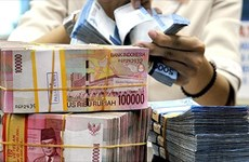 印尼央行向金融系统注入327亿美元