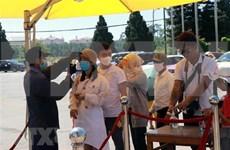 新冠肺炎疫情:越南连续16天无出现社区传播病例  胡志明市两例康复后复阳