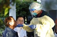 东南亚国家新冠肺炎疫情最新情况