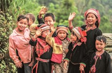 """""""2021-2030年保护与发展越南人口稀少的少数民族项目""""获批"""