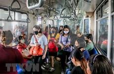 新冠肺炎疫情造成菲律宾海外劳务外汇金额损失45亿美元