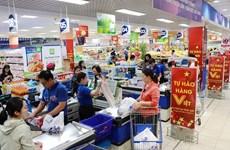4·30和五一假期越南超市系统销售力增长10%-40%