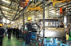 2020年前4月越南工业生产指数同比增长1.8% 创历史新低