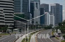 印尼出资建设收费高速公路  推进经济快速复苏
