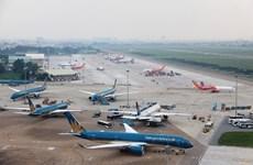 越南航空局提议增加国内航班班次