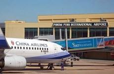 多家航空公司恢复飞往柬埔寨的航线