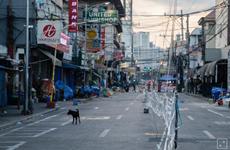 2020年4月份菲律宾通胀继续放缓