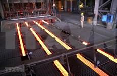 2020年4月和发集团建筑钢材出口量增长17%