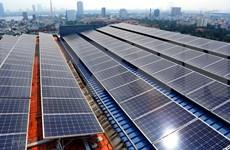 印尼太阳能电池板行业因新冠肺炎疫情而陷入困境