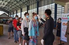 世卫组织对柬埔寨第二波新冠肺炎疫情表示关注