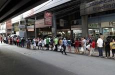 新冠肺炎疫情:在一些东南亚国家确诊病例数继续攀升