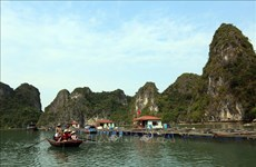 广宁省2020年夏季旅游节暨下龙旅游周将于5月16日开幕