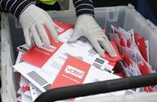 印尼因受疫情影响正式将地区选举时间推迟至12月举行