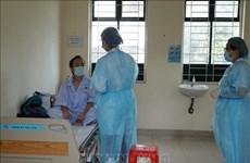 新冠肺炎疫情:胡志明市对复阳患者延长隔离和医学观察期