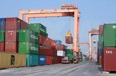 2020年第一季度越南对印度贸易顺差额达逾3.4亿美元