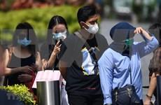 新加坡部分商业可从12日起恢复运营 菲政府力争拥有78个检测实验室