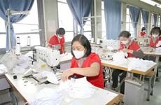 加大对从国外进口的二手口罩生产线和生产设备检查力度