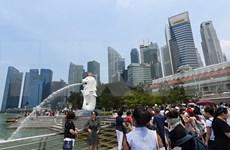 新加坡3月零售销售指数同比下降13.3%