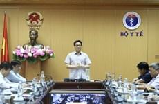 越南新冠肺炎疫情得到良好控制 进入新常态下的生产生活