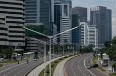 2020年第一季度印尼经济自2001年以来最弱增长