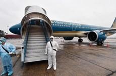 越南交通运输部要求对国际航班上机组人员进行隔离医学观察