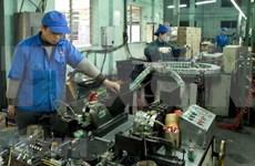 河内市集中辅助工业三大支柱