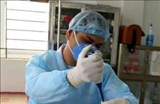新冠肺炎疫情:越南新增17例输入性病例本地确诊病例新增为零