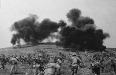 1954年奠边府大捷:党结束战争的创造性指挥艺术