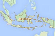 印度尼西亚发生强烈地震 未有海啸预警