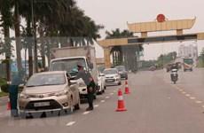 新冠肺炎疫情:对赴北宁省工作的74名外国专家进行隔离
