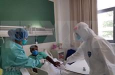 新冠肺炎疫情:老挝连续25天无新增病例泰国、马来西亚、印尼和菲律宾新增确诊病例持续增加