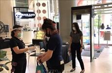 新冠肺炎疫情:泰国考虑进一步放宽防疫限制