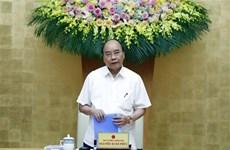 政府总理同意进一步放宽疫情管制 逐步恢复经济