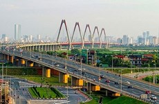 政府总理要求河内市尽快制定不同等级的城市发展预案