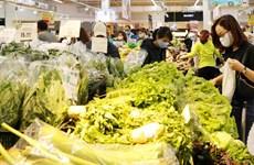河内与各地方商品供需对接:促进国内消费