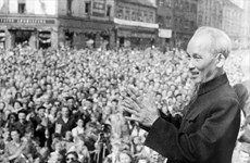 法国历史学家阿兰·罗斯西奥:胡志明主席——一个保留原有时代价值风格的领袖