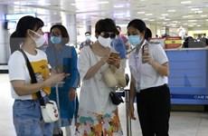 新冠肺炎疫情:越南5月8日上午无新增病例