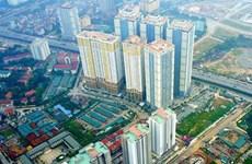 """越南房地产市场未出现危机或""""过热""""表现"""