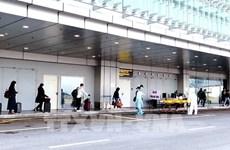 越南将在加拿大的276名越南公民接回国
