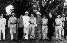 纪念胡志明主席诞辰130周年的电影周将于本月19日至26日举行
