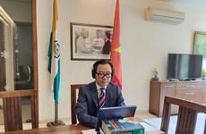 越南分享新冠肺炎疫情结束后发展政策的经验