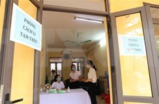 越南无新增新冠肺炎确诊病例  但仍要主动防疫