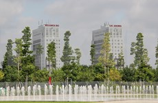 注重发展环境友好型绿色建材