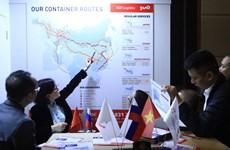 俄罗斯与越南开通铁路联运班列