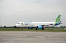 越竹航空公司到2020年底将飞机数量将增至40架