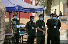 缅甸国防军宣布停火4个月以应对新冠肺炎疫情
