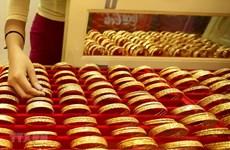 5月12日越南国内黄金价格小幅下降