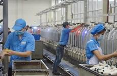 工业生产在新冠肺炎疫情中成为广宁省经济增长的亮点