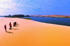 力争2030年使美奈成为 亚太地区首选旅游目的地